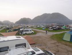 兵庫県 気比の浜キャンプ場 の写真g74496